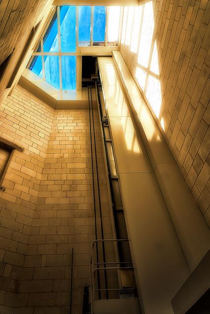 Light Shaft