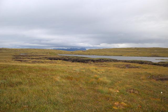 Loch na Doire Duinne near Slaggan