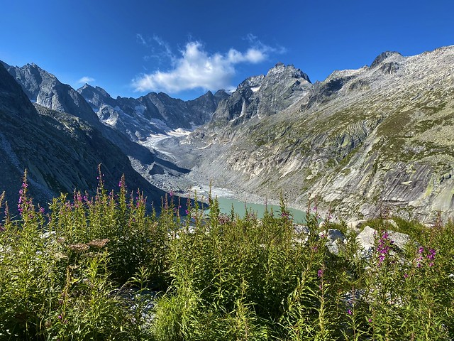 Albigna, Val Bregaglia/Bergell, Graubünden, Switzerland