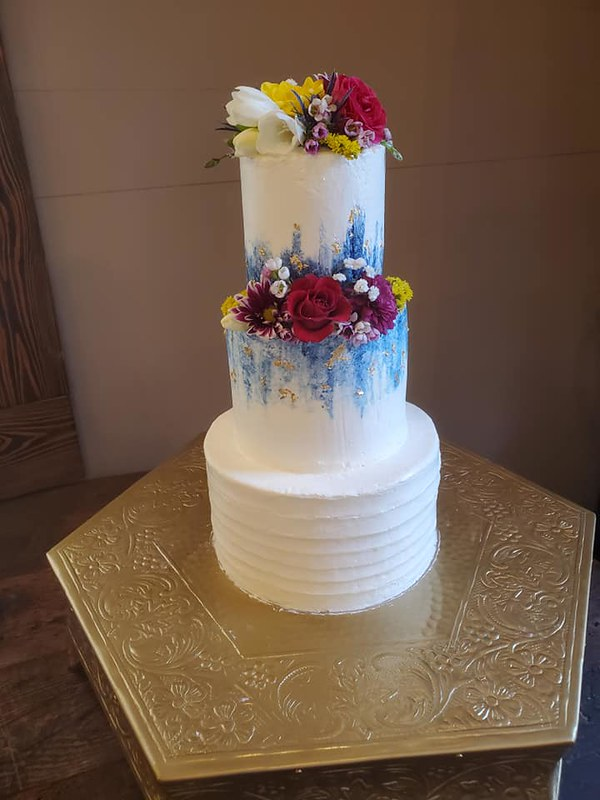Cake by Rainey Day Sweets