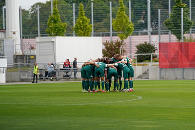 1. FSV Mainz 05 II - FC 08 Homburg