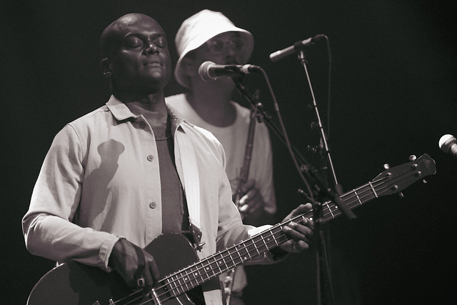Durand Jones and the Indications - 9:30 Club - 09.11.21 CVock 8