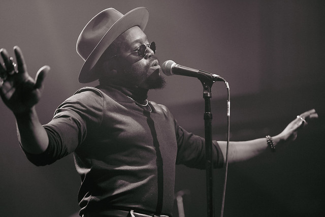 Durand Jones and the Indications - 9:30 Club - 09.11.21 CVock 18
