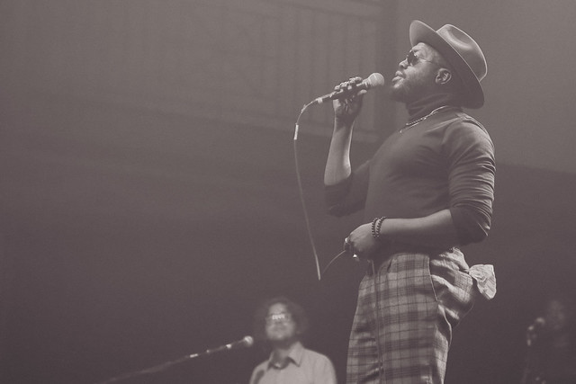 Durand Jones and the Indications - 9:30 Club - 09.11.21 CVock 2