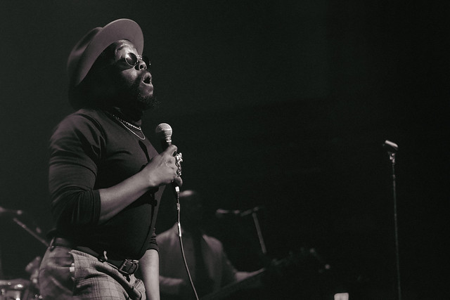 Durand Jones and the Indications - 9:30 Club - 09.11.21 CVock 1