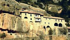 Zorita del Maestrazgo (Castellon de la Plana, Comunidad de Valencia, Sp) – Santuario de Nuestra Señora de la Balma