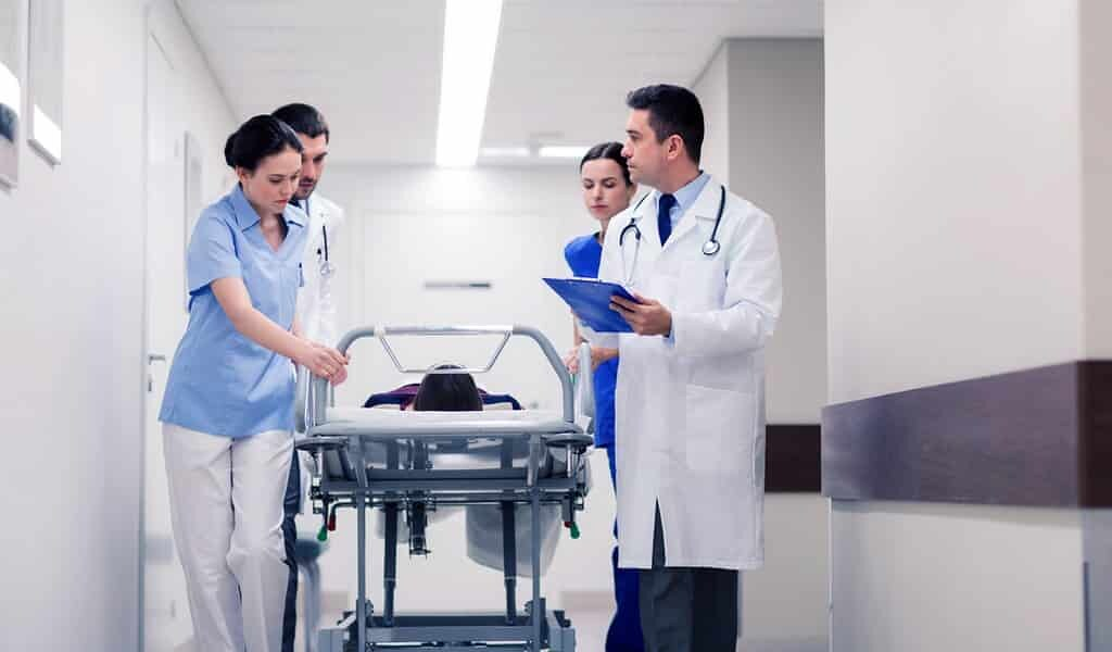 Une AI pour traiter les patients atteints du COVID-19