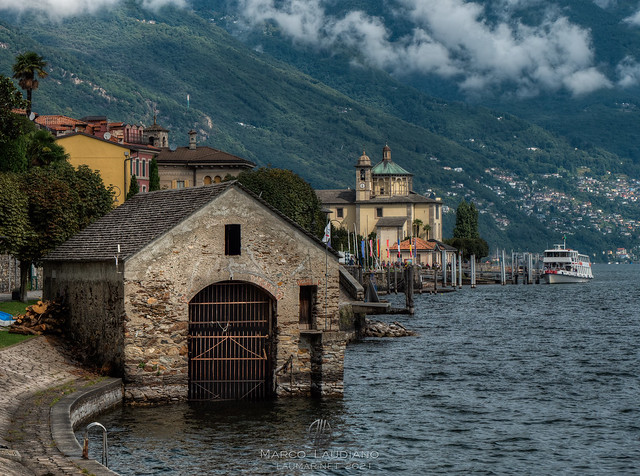 A summer day in Cannobio, Book I >>>EXPLORED<<<