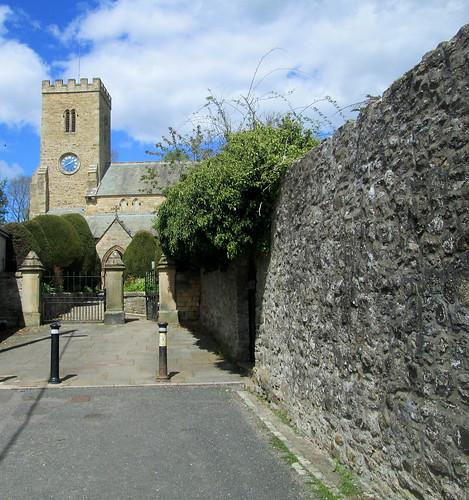 A Church in Wolsingham