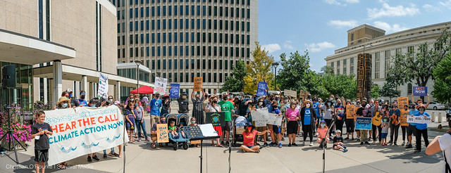 Dayenu Denver Call to Climate Action