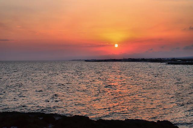 Togo bay