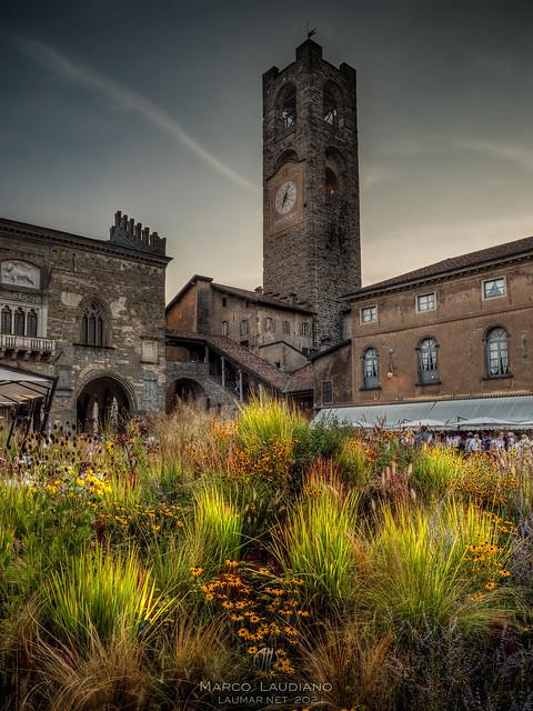 Visions of Bergamo, Book I