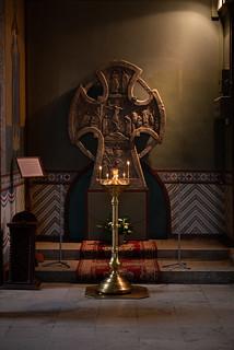 10.09.2021 | Литургия в Софийском соборе