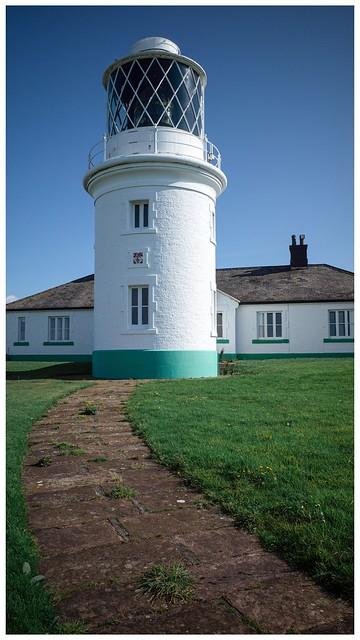 You've got to love a Lighthouse ☺️