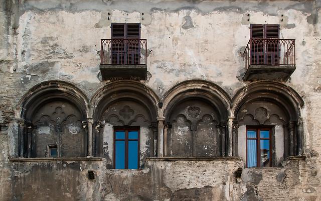 L'antica casa de Bartolomei