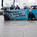 Feeling Blue - Huddersfield Quakers for Peace.
