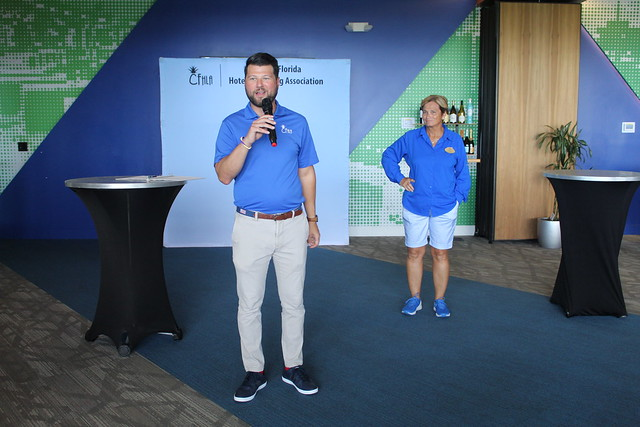 2021 Tee It Up for Tourism