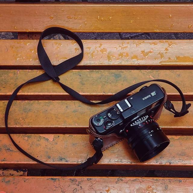 MR.Ding 50mm f1.1 新丁大光圈初試