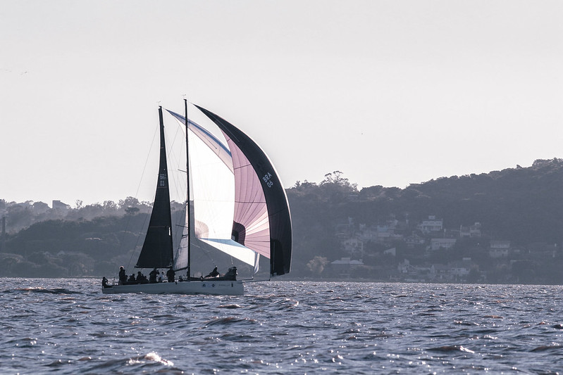 29º Circuito Conesul Golden Lake de Vela de Oceano - Dia 01 Fotos - Vertex CC