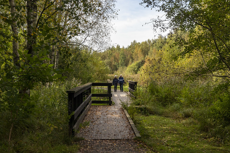 The nature park