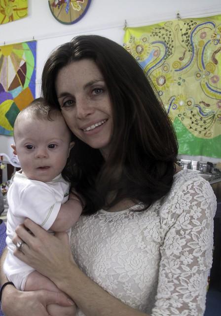 Celebrating Motherhood & Family Fun in the Studio - In Explore