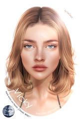 DeeTaleZ NEW GENUS Skin