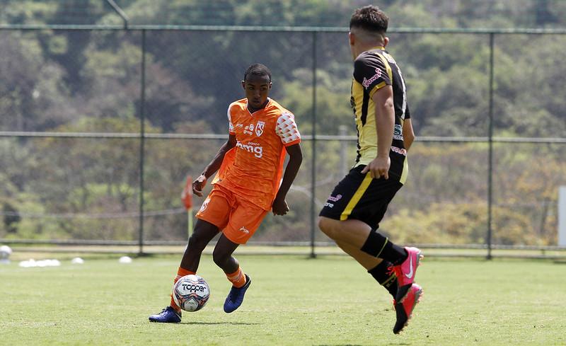 21-09-15 - Mineiro 2021 - Sub-20 - Coimbra 1 x 1 Serranense - f - Henrique Chendes (44)