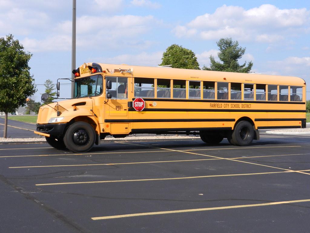 Fairfield City Schools 151