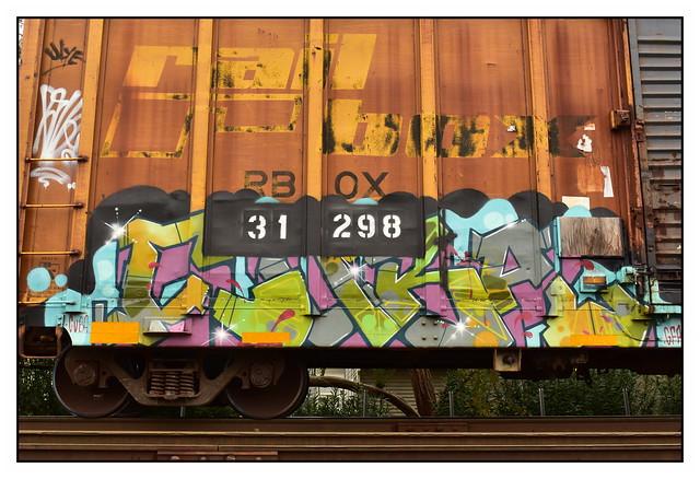 RailBox on Cuba