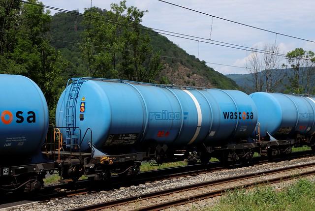 33 TEN 54 CZ-WASCO 7841 474-1 Zacns - bij Prerov - 28/06/2021.