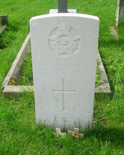 War Grave, Wolsingham, Weardale, County Durham
