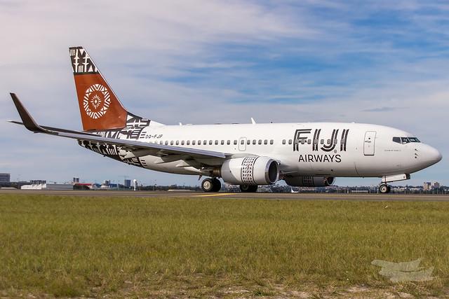 DQ-FJF FJ B737 34L YSSY-4301