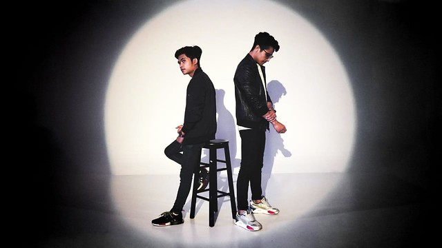 Tajul &Amp; Afieq Shazwan Bergabung Nyanyi Duet Lagu Malam Semakin Dingin