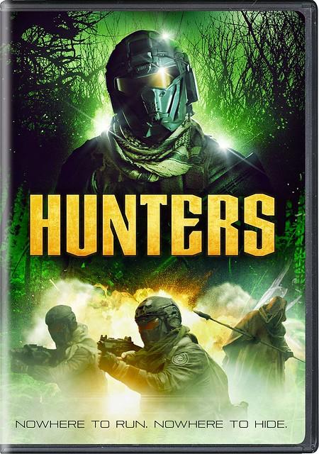 HuntersDVD