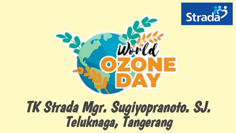 Hari Perlindungan Ozon