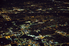 Gaining Altitude after Leaving MSP