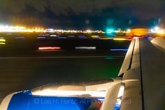Arriving at Minneapolis Airport