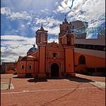Santuario Jesus de Nazareth,Tepeyahualco,estado de Puebla