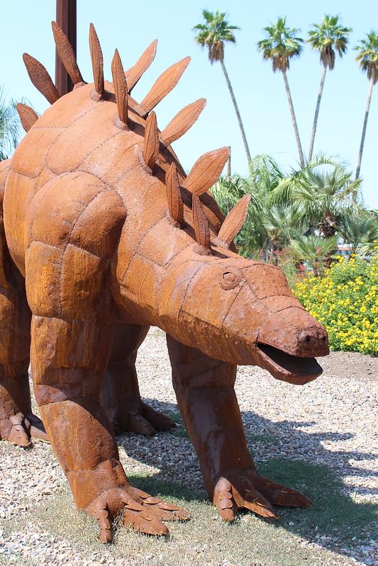 Stegasaurus 2