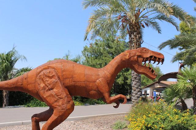 Tyranosaurus Rex 1