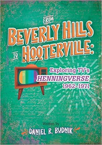 FromBeverlyHillstoHootervilleBook