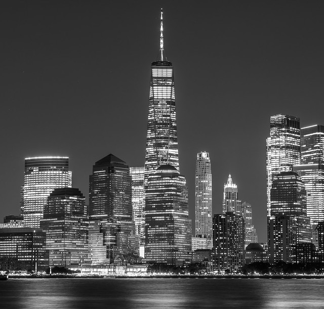 Freedom Tower - NYC