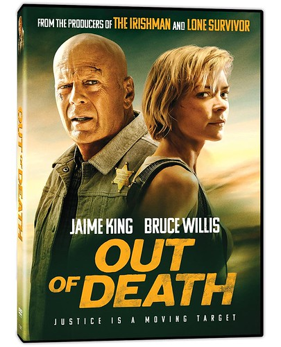 OutofDeathDVD