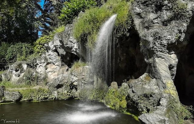 10150 - Waterfall Gand