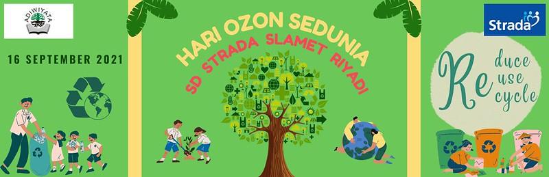 Peringatan Hari Ozon Sedunia
