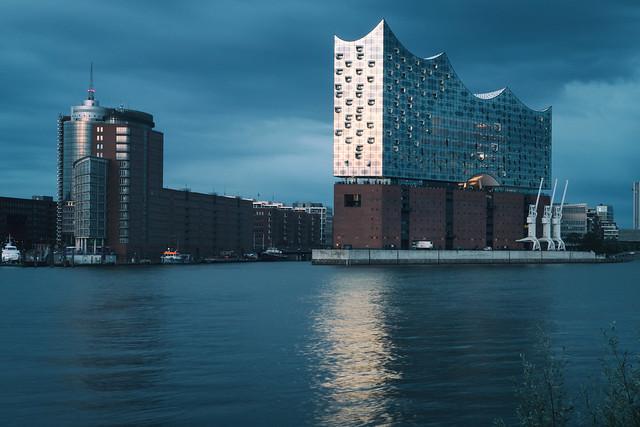 Good evening Hamburg