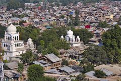 Srinagar, Kashmir 2012