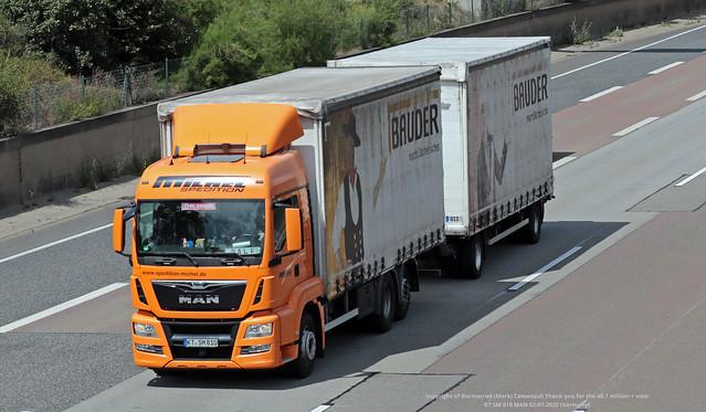 KT SM 810 MAN 02-07-2020 (Germany)