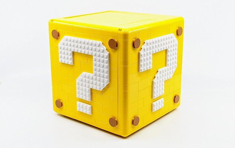 71395: Super Mario 64 Question Mark Block Review