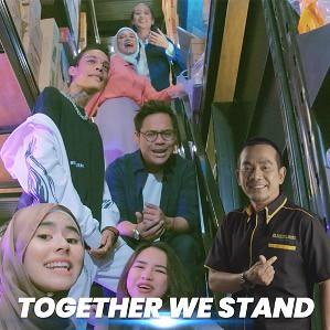 Sri Ternak Melaungkan Semangat Kemakmuran Dalam Lagu Together We Stand